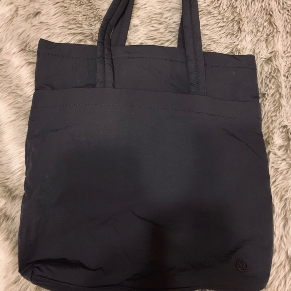 Lululemon Tote Bag- Perfect Condition